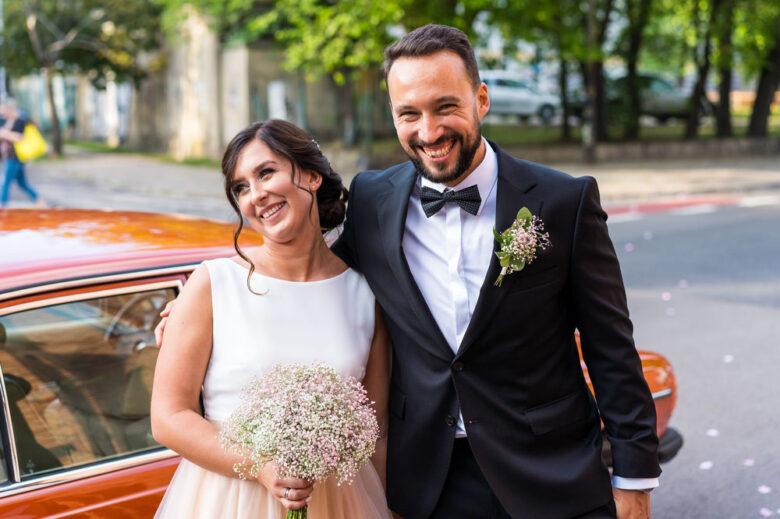 Ślub Kościół Środowisk Twórczych Łódź Fotograf