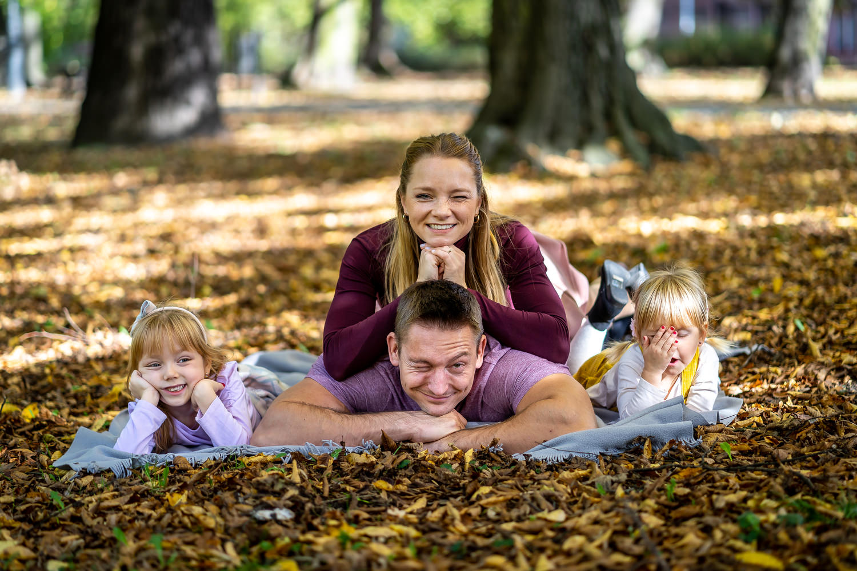 Zdjęcia rodzinne chrzciny łódź