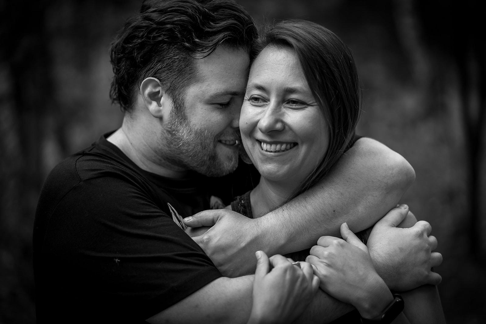 Narzeczeni Zdjęcia Miłość Fotografia Para Sesja